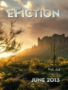 eFiction cover
