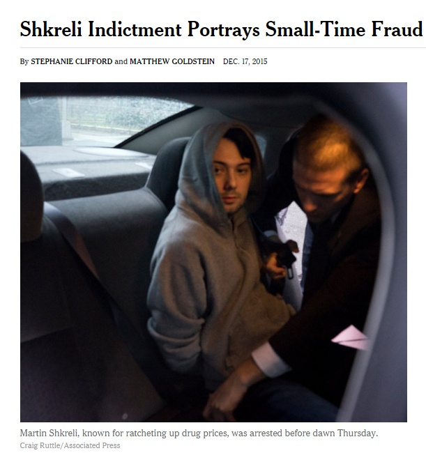 Shkreli Indictment Portrays Small-Time Fraud - The New York Times.clipular.png