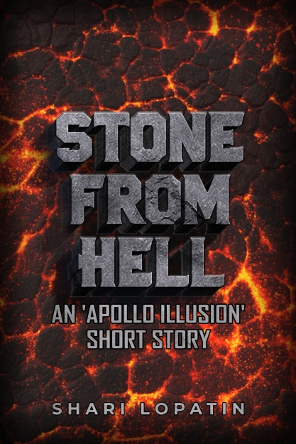 Stone from HELL_cover JPG version
